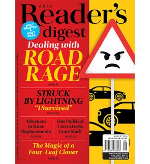 Reader's Digest (Monthly)