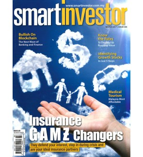 Smart Investor (Monthly)