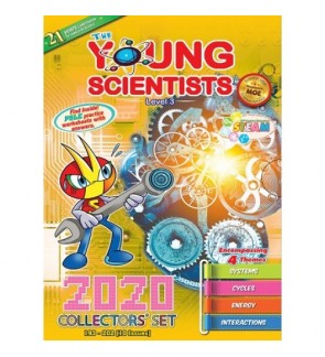 The Young Scientists Level 3