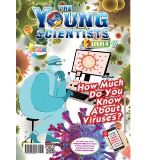 The Young Scientists Level 4
